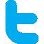 twitter-letter-logo