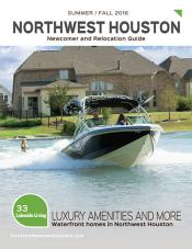Northwest Houston Newcomer Guides